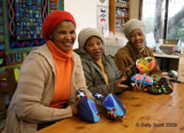 Red Shoe Workshop - community 1-